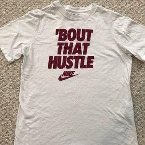 Nike T Youth XL